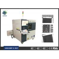 Quality Highly Flexible SMT / EMS X Ray Machine with 80-350mm Orbit Adjusting Range wholesale