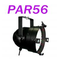 Quality Auto Run DMX512 50 / 60Hz 30W Led Par Lighting with Sound Control wholesale