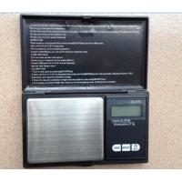 China High Precision Portable Digital Scale , 100g * 0.01g Digital Kitchen Weight Scale on sale