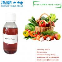 Buy cheap Taima More than 500 kinds of fruit aroma high concentrate Forest fruit flavor for E-juice from wholesalers