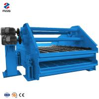 China Mining Sand Dewatering Screen , Sand Sieving Machine With Polyurethane Mesh on sale