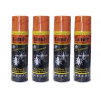 Quality Chemical Formula 400ml Insecticide Mosquito Repellent Spray High Effect wholesale
