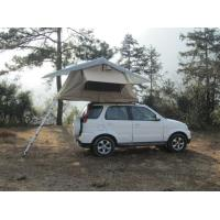 Quality 2.3m Ladder Family Size Roof Top Tent Easy To Open With Shoe Bag / Large Window wholesale