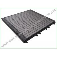 Quality MI Swaco MD3 Composite Shaker Screen For Drilling Fluid Cleaning wholesale