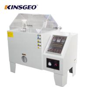 Quality 270L Salt Spray Tester Machine Transparent Pvc Rigid Plastic Board 220v 50HZ wholesale