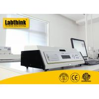Quality Touch Screen COF Testing Machine / Equipment , Slip Test Machine For Packaging Materials wholesale