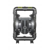 China Portable Pneumatic Diaphragm Pump For Conveying All Kinds Of Medium on sale