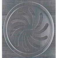 Quality Export Europe America Stainless Steel Floor Drain Cover2 With Circle (Ф150.8mm*3mm) wholesale