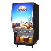 Quality Hot & Cold Fresh Juice Machine (Corolla 4S) wholesale