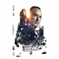 Quality Movie DVD Box Sets Dolby Agents of S.H.I.E.L.D. Season 5 Best Movie wholesale