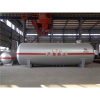 Quality Factory Sale Good Quality 50m3 LPG Storage Tank with 15 Year Serice Time wholesale