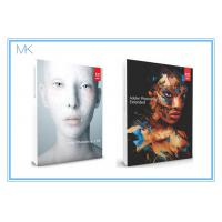 Quality Charming Adobe Photoshop Cs6 Extended Full Version Standard Software Activation wholesale