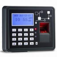 Quality IP Based Single Door Access, Time and Attendance Controller, with 950 User/1900fp Templates wholesale