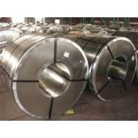 Quality electro galvanized hot dipped galvanization cold steel corrugated metal strips coil wholesale