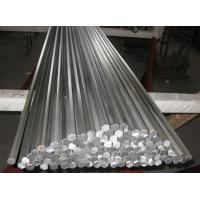 Buy cheap 321 440c 304 316 Bright stainless steel hex bar / hexagon bar for household from wholesalers
