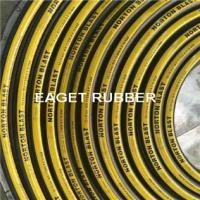 Quality hydraulic rubber hose, hydraulic hose, hose assembly 、top quality  reinforced rubber air hose wholesale
