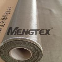 China Insulation Basalt Fiberglass Thermal Insulation Cloth/Fabric on sale