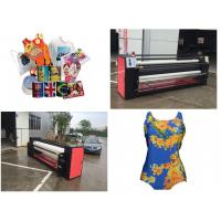 China Multifunctional Digital Textile Calender Machine Roll To Roll 220v / 380v Voltage on sale