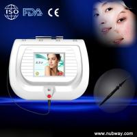 Quality High Frequency Spider Vein Removal Machine / Vascular Vein Removal Machine wholesale