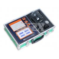 China Portable Precise Earth Insulation Tester HV Insulator Salt Density Tester on sale