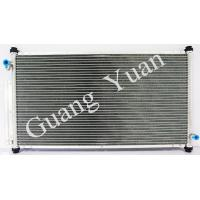 Quality Engine Cooling Automotive AC Condenser , Aluminum Brazed Toyota AC Condenser GRJ150 wholesale