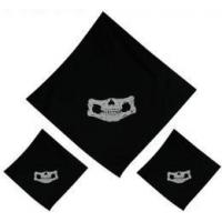Quality Hot Sale Outdoor Riding Military Specter Reflective Multi Square Scarf wholesale