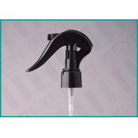 Quality PP Trigger Spray Pump 24/410 Highly Sealed For Car Cleanser / Pesticide wholesale