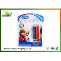 Buy cheap Frozen Theme DIY Coloring Book for Small Kids Draw Learning from wholesalers