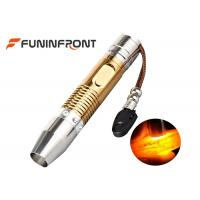 China 1200LMs CREE XM-L L2 Expert Jade Flashlight with 3 Light Modes for Jewelry Work on sale