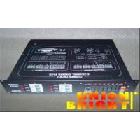 China 6 CH Stage Lighting Dimmer Pack / Dmx Signal Controller for Night Clubs / Bars on sale