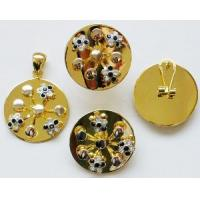 Quality Golden Jewelry (J015) wholesale