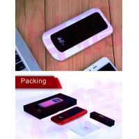 Quality 150Mbps Pocket MIFI Router support powerbank 8000mAh 4g wifi hotspot device wholesale
