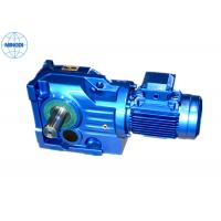 Cast Iron Flange / Foot / Shaft Mouonted Reducer Gear Box / Transmission Gearbox
