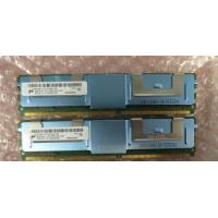 Quality Dell Poweredge Ram 667mhz Frequency PC2-5300F wholesale