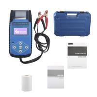 Quality ABT9A01 Automotive Power Tools Car Battery Tester with Printer wholesale