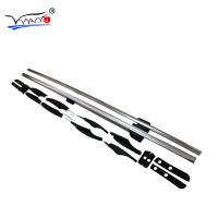 Quality Adjustable C021 Car Roof Side Rails FOR BENZ VITO V260 ISO9001 Approved wholesale