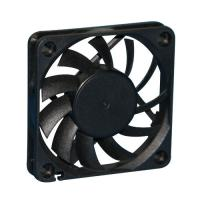 Buy cheap Ball / Sleeve Bearing Computer Case Cooling Fans product