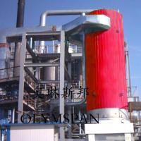 Quality Vertical Thermal Oil Heating Boiler , Industrial Oil Fired Horizontal wholesale