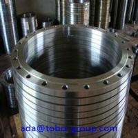 "Quality A182-F316L ASME-CL150 FF SW Forged Steel Flanges 1"" ASMEB16.5 SCH40S wholesale"
