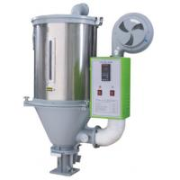China Elbow Design Plastic Auxiliary Equipment Hopper Dryer With Temperature Controller on sale