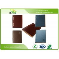 Quality Customized Recycled Paper A4 Loose Leaf High Quality Notebooks for Office / School wholesale