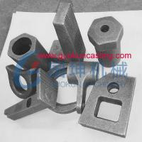 China Investment Castings Foundry China in steel alloys, carbon steel, stainless steel, bronze on sale