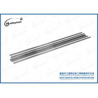 Quality Various Size Polished Hard Alloy Tungsten Carbide Bar With High Wear Resistance wholesale