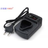 Quality EU Standar 12v Lithium Ion Battery Charger , Fast Charging Universal Battery Charger wholesale