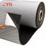 Quality XPE Type Crosslinked Polyurethane Foam Heat Resistance Low Density Easy Processing wholesale