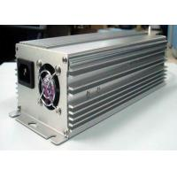 China Dimming 400W Grow Light Ballast , Hydroponic Plants Metal Halide Electronic Ballast on sale