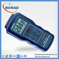 Quality EMF828, ELECTROMAGNETIC FIELD TESTER 0.1-400mG,1-4000mG wholesale