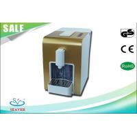 Buy cheap Manual ABS Material Capsule Coffee Machines With Removable Drip Collection Tray product