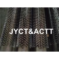 Quality ASTM A106 Screwhead Stud Tubes / Studded Pipe For HRSG Refinery 152X10X7000mmL wholesale