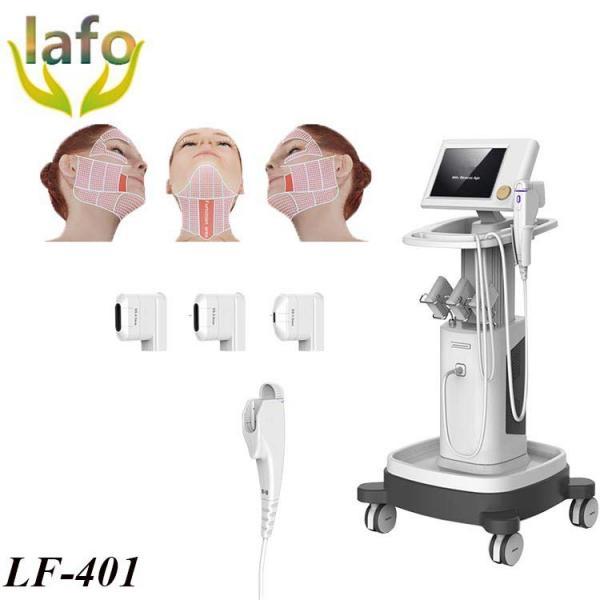 Cheap FU4.5-2S BEST QUALITY!!! HIFU machine, HIFU high intensity focused ultrasound, HIFU Face Lift for sale